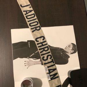 Christian Dior Mitzah